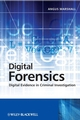 Digital Forensics: Digital Evidence in Criminal Investigations (0470517743) cover image