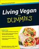 Living Vegan For Dummies (0470522143) cover image