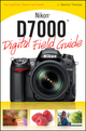 Nikon D7000 Digital Field Guide (0470648643) cover image