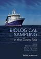 Biological Sampling in the Deep Sea (0470656743) cover image