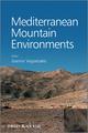 Mediterranean Mountain Environments (0470686243) cover image