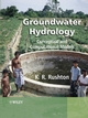 Groundwater Hydrology: Conceptual and Computational Models (0470850043) cover image