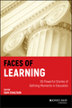 Faces of Learning: 50 Powerful Stories of Defining Moments in Education (0470910143) cover image