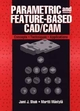 Parametric and Feature-Based CAD/CAM: Concepts, Techniques, and Applications (0471002143) cover image