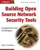 Building Open Source Network Security Tools: Components and Techniques (0471205443) cover image