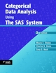 Categorical Data Analysis Using the SAS System, 2nd Edition (0471224243) cover image