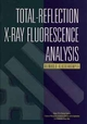 Total-Reflection X-Ray Fluorescence Analysis (0471305243) cover image
