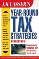 J.K. Lasser's Year-Round Tax Strategies 2003  (0471430943) cover image