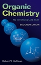 Organic Chemistry: An Intermediate Text, 2nd Edition (0471450243) cover image
