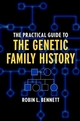 The Practical Guide to the Genetic Family History (0471459143) cover image