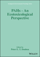 PAHs: An Ecotoxicological Perspective (0471560243) cover image