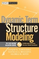 Dynamic Term Structure Modeling: The Fixed Income Valuation Course & CD-ROM (0471737143) cover image