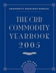 The CRB Commodity Yearbook 2005 with CD-ROM (0471740543) cover image