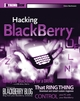 Hacking BlackBerry®: ExtremeTech (0471793043) cover image