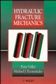 Hydraulic Fracture Mechanics (0471956643) cover image