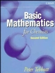 Basic Mathematics for Chemists, 2nd Edition (0471972843) cover image