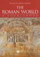 The Roman World: A Sourcebook (0631217843) cover image