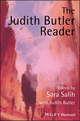 The Judith Butler Reader (0631225943) cover image