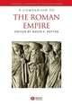 A Companion to the Roman Empire (0631226443) cover image