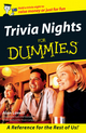Trivia Nights For Dummies, Australian Edition (0731405943) cover image