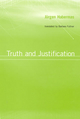 Truth and Justification (0745624243) cover image