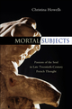 Mortal Subjects (0745652743) cover image