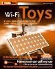 Wi-Fi Toys: 15 Cool Wireless Projects for Home, Office, and Entertainment (0764558943) cover image
