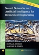 Neural Networks and Artificial Intelligence for Biomedical Engineering (0780334043) cover image