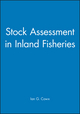 Stock Assessment in Inland Fisheries (0852382243) cover image