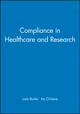 Compliance in Healthcare and Research (0879934743) cover image