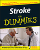 Stroke For Dummies (1118069943) cover image