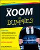 Motorola XOOM For Dummies (1118121643) cover image