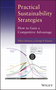 Practical Sustainability Strategies: How to Gain a Competitive Advantage (1118250443) cover image