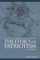 The Ethics of Patriotism: A Debate (1118328043) cover image
