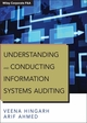 Understanding and Conducting Information Systems Auditing + Website  (1118343743) cover image