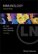 Lecture Notes: Immunology, 7th Edition (1118451643) cover image
