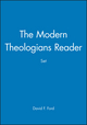 The Modern Theologians Reader Set (1118464443) cover image