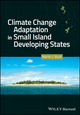 Climate Change Adaptation in Small Island Developing States (1119132843) cover image