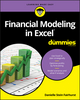 Financial Modeling in Excel For Dummies (1119357543) cover image