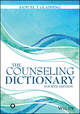 The Counseling Dictionary, 4th Edition (1119457343) cover image
