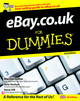 eBay.co.uk For Dummies, 2nd Edition (1119996643) cover image
