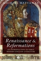 Renaissance and Reformations: An Introduction to Early Modern English Literature (1405100443) cover image