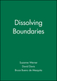 Dissolving Boundaries (1405121343) cover image