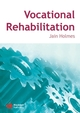 Vocational Rehabilitation (1405133643) cover image