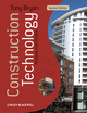 Construction Technology: Analysis and Choice, 2nd Edition (1405158743) cover image