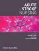 Acute Stroke Nursing (1405161043) cover image
