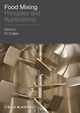 Food Mixing: Principles and Applications (1405177543) cover image