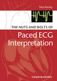 The Nuts and bolts of Paced ECG Interpretation (1405184043) cover image