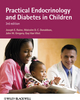 Practical Endocrinology and Diabetes in Children, 3rd Edition (1405196343) cover image