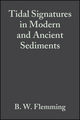 Tidal Signatures in Modern and Ancient Sediments (Special Publication 24 of the IAS) (1444304143) cover image
